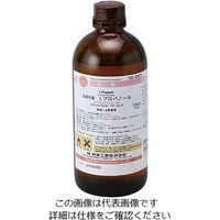 林純薬工業 1-プロパノール 特級 500mL CAS No:71-23-8 16004875 1本 2-3647-51 (直送品)