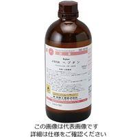林純薬工業 ヘプタン 特級 500mL CAS No:142-82-5 08000185 1本 2-3647-27 (直送品)
