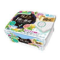 【数量限定】エリエール キレキラ!トイレおそうじシート 夏企画品 シトラスミントの香り 本体 1パック(10枚入) 大王製紙