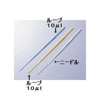 アズワン ディスポスティック ニードル 1ケース(2000本) 2-6424-03 (直送品)