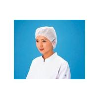 アズワン 帯電帽 つば無 20枚入 L 1袋(20枚) 2-5811-04 (直送品)