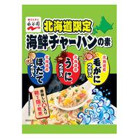 永谷園 北海道海鮮チャーハンの素 1袋