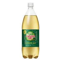 コカ・コーラ ジンジャーエール カナダドライ 1.5L 1箱(8本入)