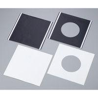 MCC(MaxClean) エアシャワー用粘着シート ホワイト 平板 50枚入 MAX-4000 1箱(50枚) 2-3591-01 (直送品)