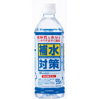 五洲薬品 補水対策OR Water(オーアールウォーター)H 500ml 1箱(24本入)