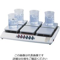 アズワン ホットスターラREXIM RSH-6AN 1台 1-4608-41 (直送品)