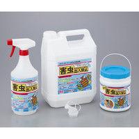 アズワン 防虫用忌避剤 SP001詰め替え用 4L SP003 1本 2-3465-11 (直送品)