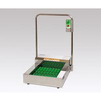 コトヒラ工業(Kotohira) 靴底洗浄装置 本体 KSW-J01 1台 2-8985-01 (直送品)