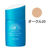 ANESSA(アネッサ) パーフェクトUVリキッドN オークル20 22mL SPF50・PA+++ 資生堂
