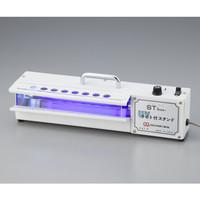 アズワン 簡易拭き取り検査培地 専用UVライトスタンド 1台 2-8904-11 (直送品)