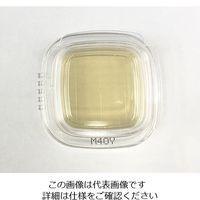 極東製薬工業 細菌検出用培地 DDチェッカー (M40Y寒天培地) 4340 1ケース(40枚) 6-8778-30 (直送品)