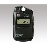 セコニック(SEKONIC) 照度計 i-346 1台 2-3594-01 (直送品)