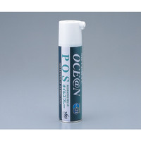 ダイゾー(DAIZO) 食品機械潤滑用オイルスプレー OCE@N POSスプレー 1本(300mL) 2-6356-01(直送品)