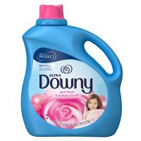 ウルトラダウニー(Downy) 柔軟剤 エイプリルフレッシュ 本体 大容量 3.06L 1ケース(4個入) P&G
