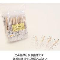 サン化学 サン滅菌綿棒 10 1セット(300枚:100枚×3袋) 6-9517-06 (直送品)