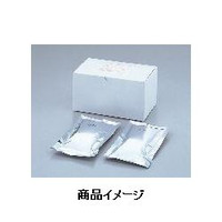 栄研化学 粉末培地(特包顆粒) パールコア マンニット食塩 1箱(6袋) 6-9527-05 (直送品)