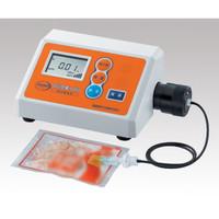 飯島電子工業 残存酸素計 パックキーパー 1台 6-8500-22 (直送品)