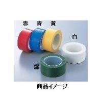 アズピュア(アズワン) アズピュアラインテープ 12mm×33m 白 1袋(330m) 1-4761-65 (直送品)