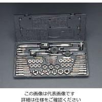 エスコ(esco) M3-M18タップダイスセット 1組 EA829VC(直送品)