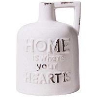 陶器アロマディフューザー ホワイト