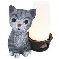 人感センサーライト CAT