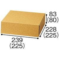 ナチュラルBOX Z-19 006201910 1袋(10枚入)