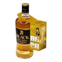 アサヒビール ブラックニッカリッチブレンド 700ml タンブラー景品付きセット