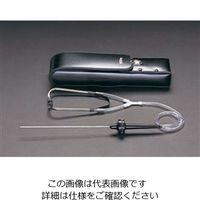 esco(エスコ) 故障探知器(ケース入) EA799A 1セット (直送品)