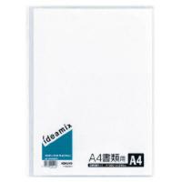 コクヨ クリヤーブック<ideamix>固定式 サイドスローA4 10枚ポケット 1セット(20冊)