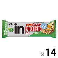 ウイダーinバー プロテイン グラノーラ 1本 森永製菓 栄養補助食品