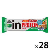 ウイダーinバー プロテイン グラノーラ 36本 森永製菓 栄養補助食品
