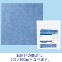 スミスメディカル・ジャパン メコノム ドレープ(穴なし/タイプA/吸水/900mm) AF0909 1箱(50枚入)