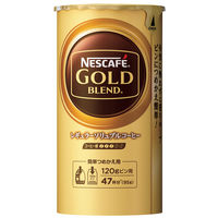 【インスタントコーヒー】 ネスカフェ ゴールドブレンド エコ&システムパック 1本(105g)