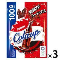 明治 コーラアップ 1セット(3袋入)