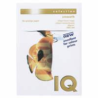 mondi IQ selection smooth 業務用パック 1箱(500枚入×4冊) 120g/m2 A4