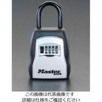 エスコ(esco) ダイヤル錠式キーボックス 1個 EA983ZA-1(直送品)