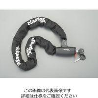 エスコ(esco) 900mm チェーンロック 1個 EA983SF-43(直送品)