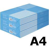 コピー紙 ホワイト+ A4 1500枚
