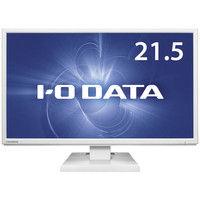 アイ・オー・データ機器 21.5型ワイド液晶ディスプレイ ホワイト LCD-MF224EDW 1台