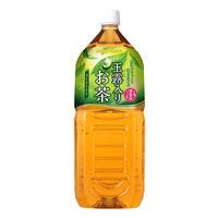 玉露りお茶 ペット 2000ml