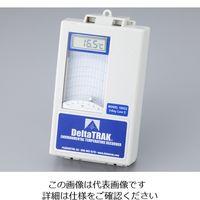 デルタトラックジャパン 温度記録計(チャート紙タイプ) 18028 1冊 2-3571-01 (直送品)