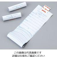 アズワン 温度記録計 18108 (チャート紙タイプ) 2ー3571ー11 1袋(24本入) 2ー3571ー11 (直送品)