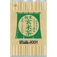 上辻園 粉末玄米茶 1袋(70g)