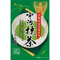 上辻園 宇治抹茶 1袋(30g)