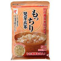 たいまつ食品 もっちり発芽玄米 1袋