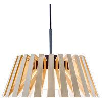 柿下木材 リタ ダイニングペンダントライト ホワイトスプルス (引掛シーリング用) P-Rita/01h 1台