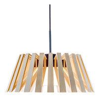 柿下木材 リタ ダイニングペンダントライト ホワイトスプルス (配線ダクト用) P-Rita/01p 1台 (取寄品)