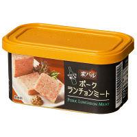 家バル ポークランチョンミート 1缶