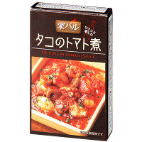 【アウトレット】家バル タコのトマト煮 1缶(85g)