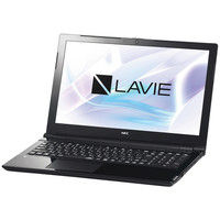 NEC LAVIE 15.6型ノートPC Celeron/Office有 PC-GN18CLSLB-AS22